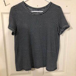 Striped shirt from American Eagle